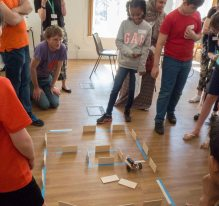 Richmond Robotics Workshop